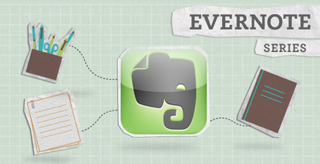 How to Prepare a Presentation using Evernote Add-Ons | Social media and education | Scoop.it