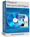 Tipard Blu-ray to MP3 Ripper Coupon Codes and Promo Codes - Tipard Studio Coupon Codes | Software Promo Codes | Scoop.it