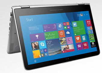 HP Pavilion x360 13-s020nr Review - All Electric Review | Laptop Reviews | Scoop.it
