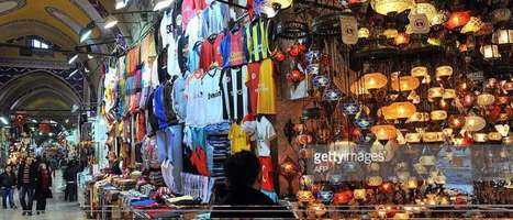 Turkey ranks behind China in production of counterfeit goods | Criminal World | Scoop.it
