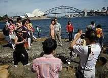Chinese tourism to Australia up 17 percent - eTurboNews   Australia   Scoop.it