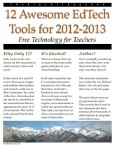 12 Awesome EdTech Tools for 2012-2013 | Web 2.0 Tools: a point of view from learners | Scoop.it