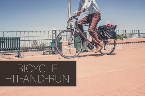 Bicyclist Injured by a Hit-and-Run in Anaheim   California Personal Injury   Scoop.it