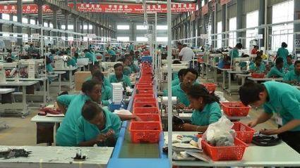 [FR] Chinese Tecno Mobile produces mobile phones in #Ethiopia #Ethiopia2025 Ecofin 10/10/16 | Horn Ethiopia Economy Business | Scoop.it