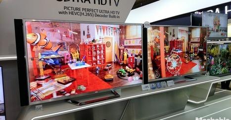 Samsung and LG End Display Patent Dispute   Gestión y competencias profesionales   Scoop.it