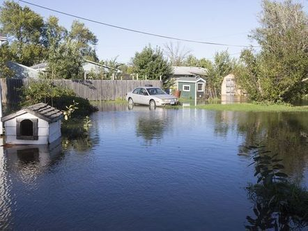 Iowa has little idea of the cost to fully protect it from flooding | EM 451 Disaster Planning | Scoop.it