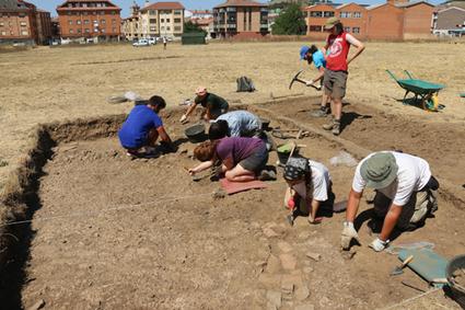 ¿Los orígenes de Aguilar de Campoo (Palencia) se remotan al siglo I a.C.? | Arqueología romana en Hispania | Scoop.it