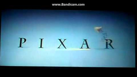The History of the Pixar Logo Animation - Gizmodo | Multimedia design | Scoop.it