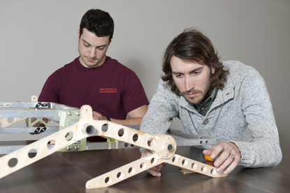 College of Engineering student team to compete in NASA-sponsored planetary robotics competition   Virginia Tech News   Virginia Tech   Electrical Engineering   Scoop.it