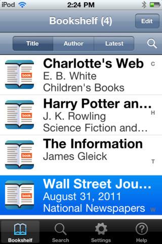 App Store - Read2Go | UDL & ICT in education | Scoop.it