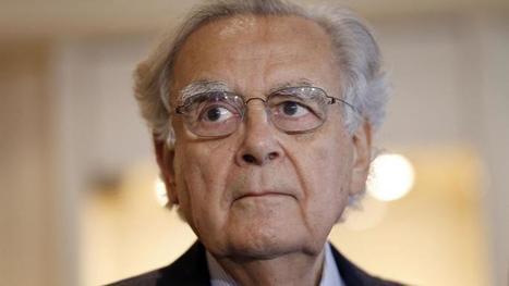 Bernard Pivot: «Les professeurs risquent d'être perturbés par la réforme de l'orthographe» | POURQUOI PAS... EN FRANÇAIS ? | Scoop.it