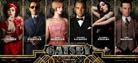 Watch The Great Gatsby Movie Close up Entertainmen | Watch A Dark Truth Movie Download Full Entertainment | Scoop.it