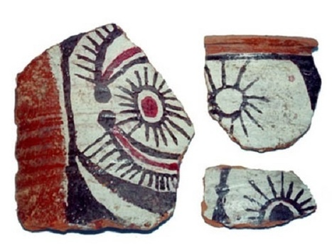 Neolithic pottery reveals China's ancient stargazers | Histoire et Archéologie | Scoop.it