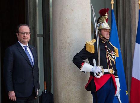 Un big-bang politique s'impose de toute urgence : lettre à François Hollande | Think outside the Box | Scoop.it