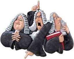 Aprobada la Ley Orgánica del Poder Judicial   Abogados en Sevilla EyS   Abogados y Asesoria en Sevilla EyS   Scoop.it