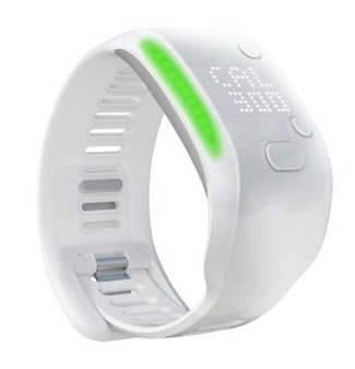 "miCoach Fit Smart : Adidas lance son bracelet sportif | Veille Techno et Informatique ""AutreMent"" 