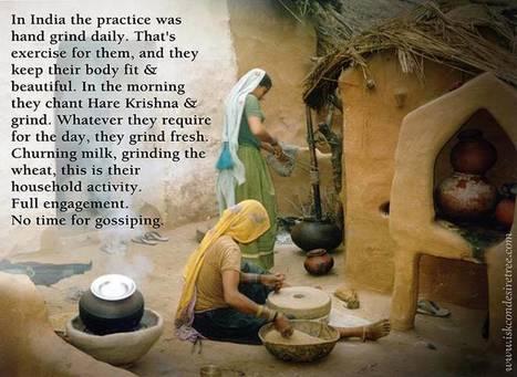 The Practice in India | Hari OM Namo Narayana | Scoop.it
