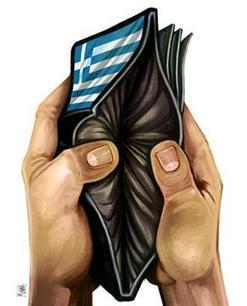 Greece's Bogus Debt Deal | Money problems and third world problems | Scoop.it