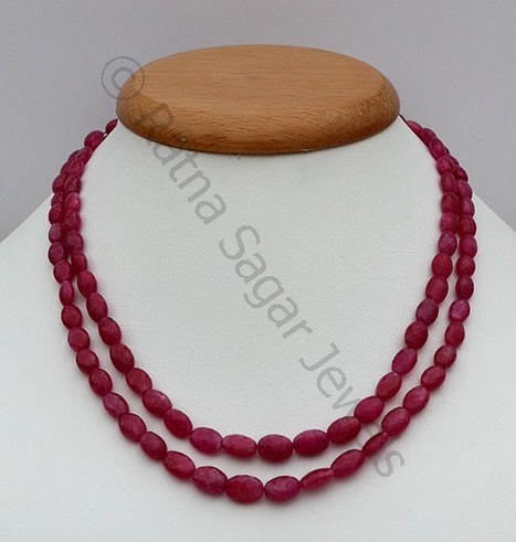 Are You Fond of Gemstone Beads? Buy Some from Ratna Sagar Jewels | Wholesale Gemstone Beads at Ratna Sagar Jewels | Scoop.it