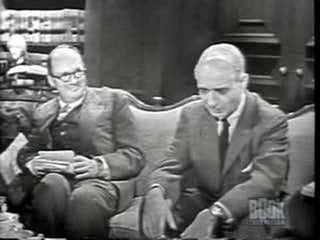 Video: Vladimir Nabokov and Lionel Trilling Discuss Lolita | Midnight Movies | Scoop.it