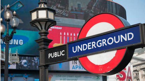 London Tube   Tourism in London :)   Scoop.it