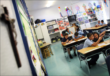Common Core Catches On With Private Schools | Oakland County ELA Common Core | Scoop.it