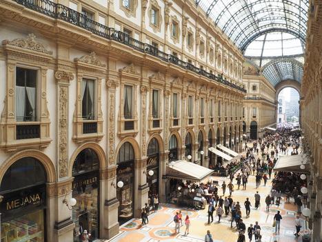 Que faire à Milan en Italie : 20 choses à voir | Voyages | Scoop.it