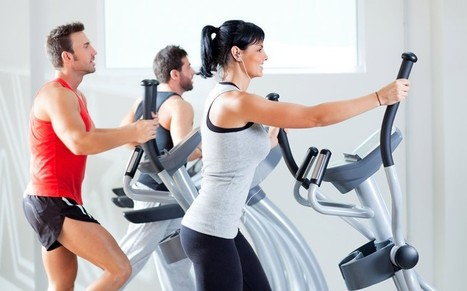 Exercise just as good as drugs in war on major disease - Telegraph | Healthy Living | Scoop.it