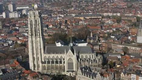 Mechelen laat inwoners beslissen over terugkeer torenuurwerk | KAP-JurakholovaM | Scoop.it