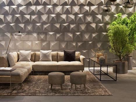Doimo Sofas fornitore Casa Italia 2012 | Consultings | Scoop.it