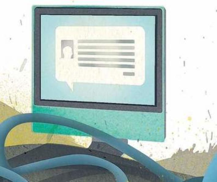 Anoniempje wordt steeds zichtbaarder | Almere Smart Society | Scoop.it