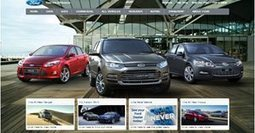 Ford opens manufacturing archives in Australia - FEN | The Information Professional | Scoop.it