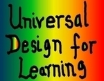 UDL Resource - Because Each Learner is Unique | Great Teachers + Ed Tech = Learning Success! | Scoop.it