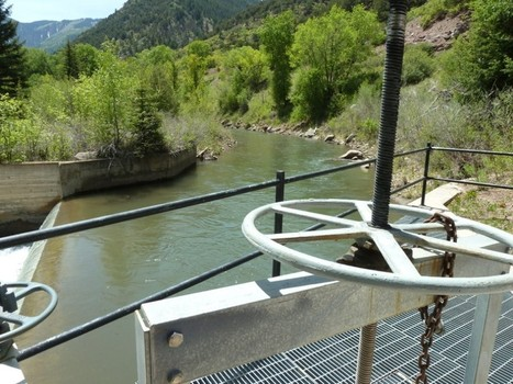 Colorado's instream flow program is lauded, challenged - Aspen Journalism | Fish Habitat | Scoop.it