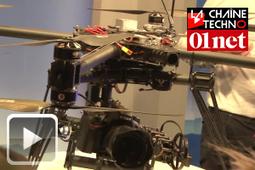 [Salon de la photo] Des drones dédiés à la photo et à la vidéo | Drone | Scoop.it