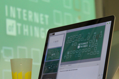 [ Absence d'accord sur les NORMES] L'Internet des objets c'est un paysage confus et complexe | Machines Pensantes | Scoop.it