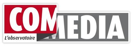 L'Observatoire COM MEDIA sur le salon GRAPHITEC   L'actualité de la communication globale   Scoop.it