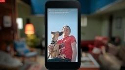 Facebook presenta su sistema 'Home' para teléfonos celulares Android - | Perdiendo el miedo a la tecnologia | Scoop.it