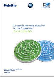 Les associations entre mutations et crise économique | Chuchoteuse d'Alternatives | Scoop.it
