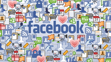 Is Facebook Old Fashioned? The Latest In Social Media Trends | Social Media | Scoop.it