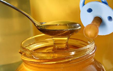 Evita el botulismo (o salchichismo) en tus hijos: no les des miel | Pediatria y mas | Scoop.it