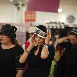 Making progress on women's place in modern Orthodox community - Jewish World News | Jewish Education Around the World | Scoop.it