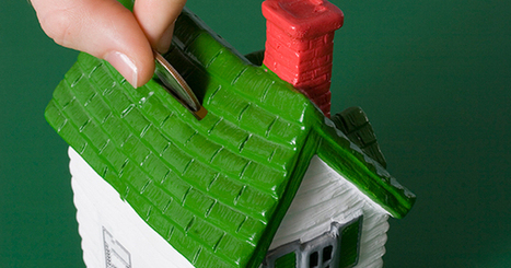 Harvard's 5 Financial Reasons to Buy a Home | Real Estate | Scoop.it
