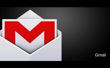 Gmail range (à votre place) votre courrier électronique ! | Geeks | Scoop.it