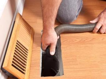 Seal your ducts to save energy - KWCH | Air Duct Cleaning | Scoop.it