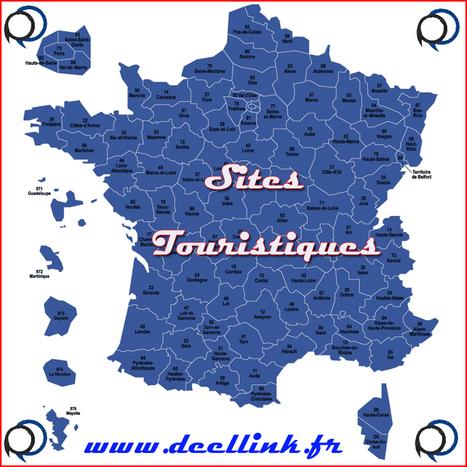 Publiez sur Deellink les sites touristiques que vous visitez !!! | KILUVU | Scoop.it