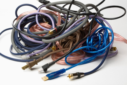 Intel Wants to Kill All PC Cables by 2016 | Electronics | Scoop.it