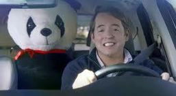 IT'S CUTE, SUPER BOWL COMMERCIAL: Ferris Bueller's Latest Day Off Comes Courtesy of Honda [VIDEO]   TonyPotts   Scoop.it