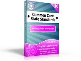 Life In Special Education: Kindergarten Common Core | School Psychology Tech | Scoop.it