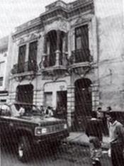 La historia secreta de la matanza de Barrios Altos | Masacre de Barrios Altos | Scoop.it